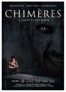 Chimères - poster