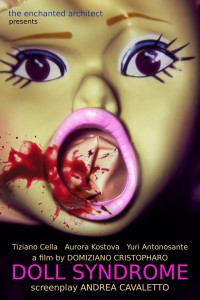 Doll Syndrome - poster