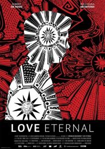 Love Eternal - poster