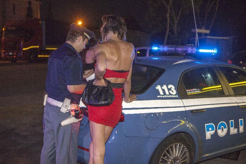 Prostituirsi a foggia reato ma fino a gennaio 2017 - Prostituirsi in casa e reato ...