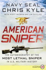 American Sniper - biografia