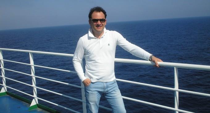 Il consigliere comunale di Mattinata Roberto Martino (facebook)