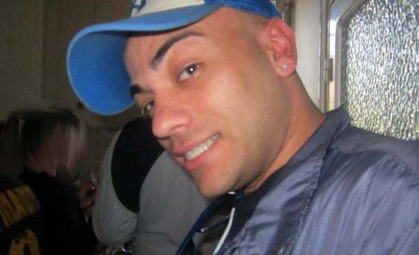 Michele Granatiero, u black