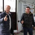 New Centro Gomme Manfredonia (ph stato quotidiano.it)