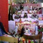 2010-Sepolcro allestito da Michele Nenna