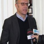 Passata conferenza in procura a Foggia (ph maizzi)