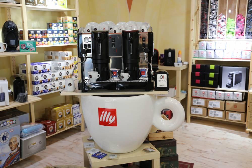 Manfredonia a tomaiuolo dimmi che caff sei e ti dar la miscela giusta stato quotidiano - Diversi tipi di caffe ...