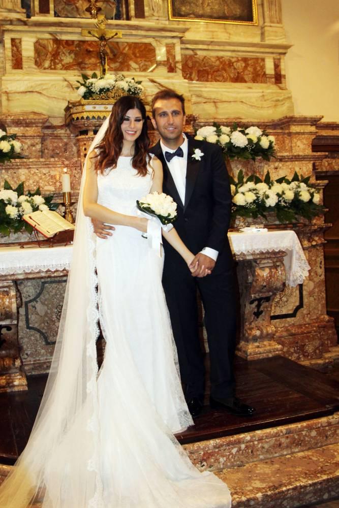 Matrimonio In Puglia : Pio di e amedeo sposa cristina garofalo stato