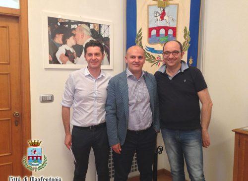 Ase Manfredonia, nuovo Amministratore unico (ph comune manfredonia)