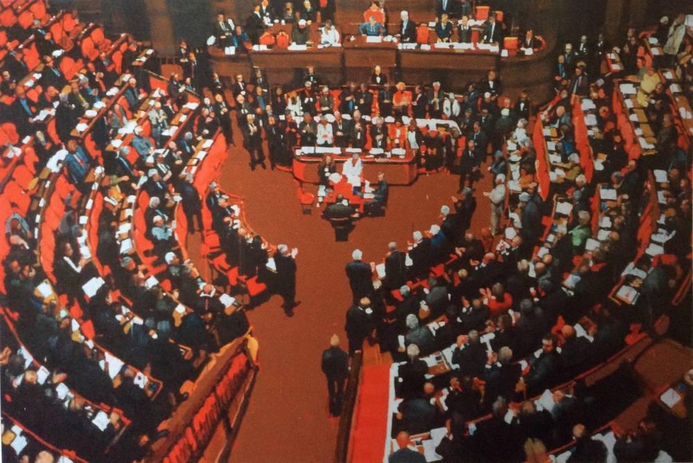 Elezioni politiche nel collegio di andria anche foggia for Concorsi parlamento italiano 2017