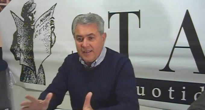 Il presidente di Manfredonia che funziona - Giovanni Caratù
