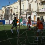 THE CAGE - MANFREDONIA
