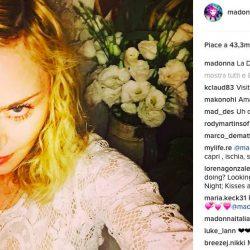 Tutti pazzi per la Puglia: torna Madonna