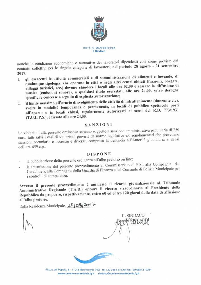 ORDINANZA 41/2017 (PAG.2)