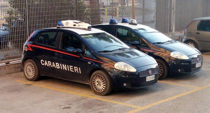COMANDO COMPAGNIA CARABINIERI DI MANFREDONIA (PH STATOQUOTIDIANO.IT) IMMAGINE D'ARCHIVIO
