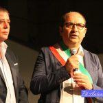 """Manfredonia, inaugurato il 'nuovo' Largo Diomede. Riccardi - Zingariello """"Orgoglio per la città"""" (VIDEO)"""