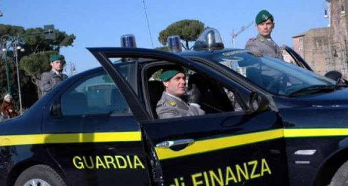 http://go-bari.it- GUARDIA DI FINANZA