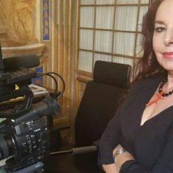 Giornalista Rai Mariagrazia Mazzola aggredita a Bari