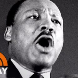 50 anni fa l'omicidio di Martin Luther King