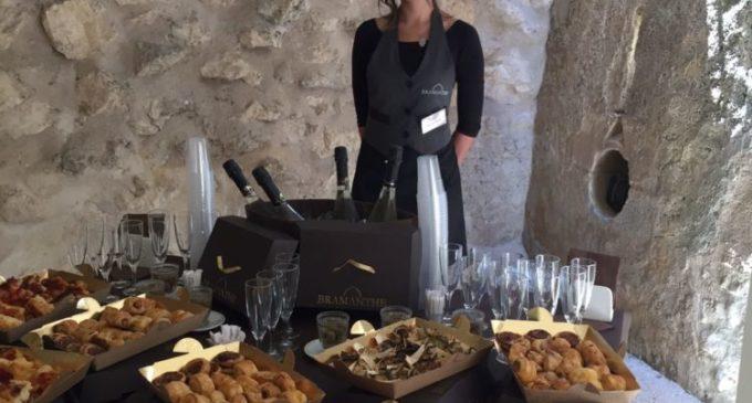 """""""Colazione al Castello"""" di Manfredonia"""