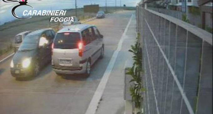 FOGGIA, OMICIDIO DE ROCCO (PH SQ)
