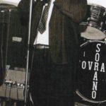 Anni '70-Donato Del Vecchio-Nacille- in una esibizione durante un matrimonio