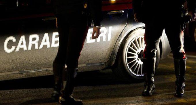 Carabinieri - ANSA/MASSIMO PERCOSSI