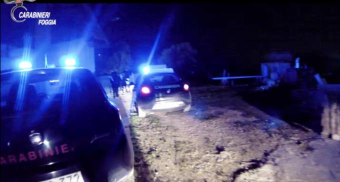 """""""Strage San Marco"""", detenzione e porto armi per delitto: arrestato 38enne di Manfredonia"""