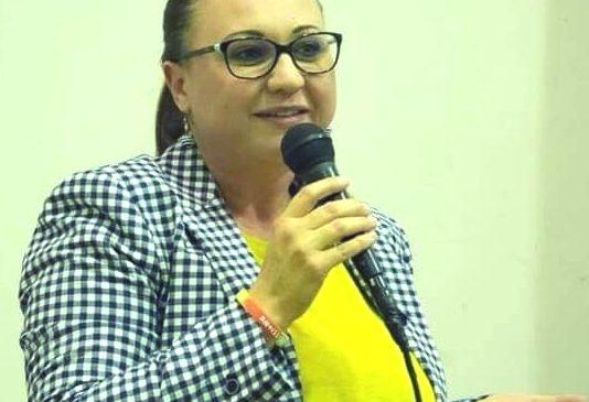 NOEMI FRATTAROLO (PH COMUNE MANFREDONIA)