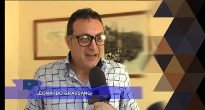 LEONARDO GRASSANO (ST)