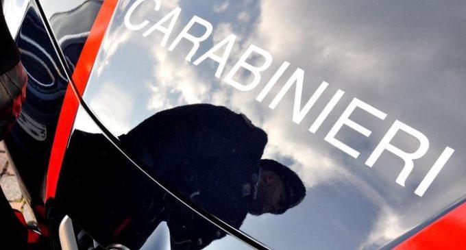 Carabinieri - ph ANSA