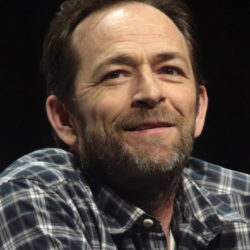 Addio a Luke Perry, il Dylan di Beverly Hills