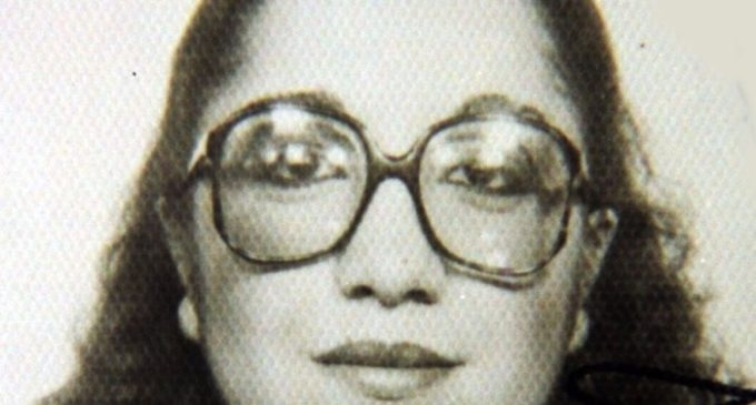 Elena Mariella, foggiana uccisa 26 anni fa. Fratello offre 100mila euro a chi trova l'assassino