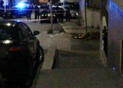 PH ENZO MAIZZI - MATTINATA, 21 MARZO 2019 - omicidio GENTILE
