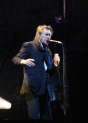 ph enzo maizzi - concerto di Bryan Ferry a Foggia