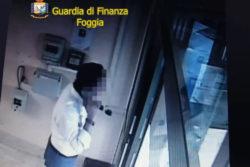 arresti per ASSENTEISMO (ph enzo maizzi)