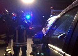 incidente ss89 investito un operaio (6) ph enzo maizzi