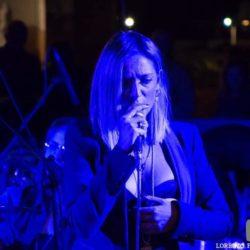 Live Lady Land della vocalist Valentina La Torre a Mattinata