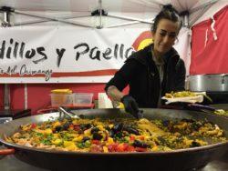Spagna - paella
