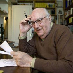 Addio Andrea Camilleri, nostro signore Montalbano