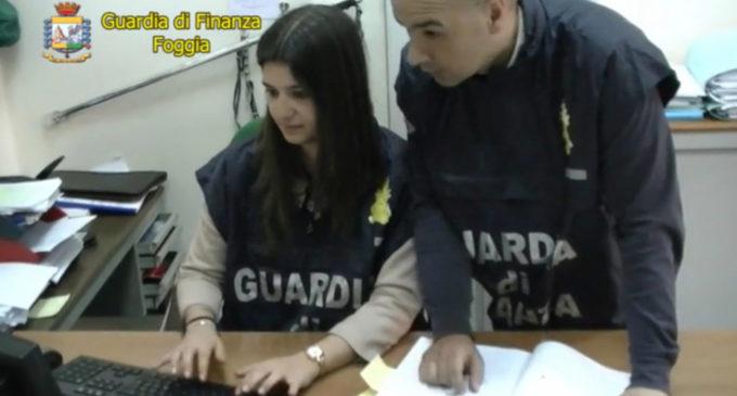 arresti guardia di finanza (ph enzo maizzi)