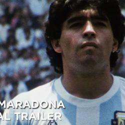 Maradona, gladiatore con due anime