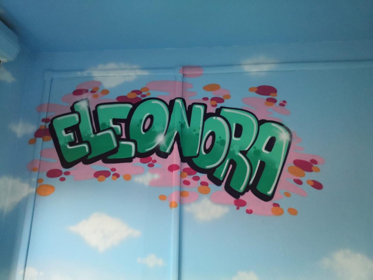 Sabrina Bergonzoni, Presidentessa dell'Associazione, è la mamma di Eleonora, un angelo. 13 anni per sempre.